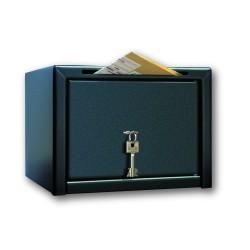 Coffre Burg Wachter H3S C4 EWS HomeSafe Serrure à clé avec fente