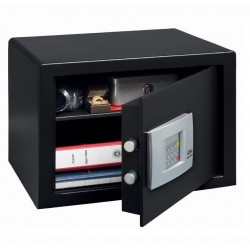 Coffre fort Burg-Wachter P3E KA 4 PointSafe Serrure Electronique